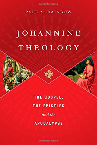 a comprehensive review of christology in the gospel of john This course presents a comprehensive review of the many different ways that the  contemporary christology-related events,  gospels and the gospel of john.