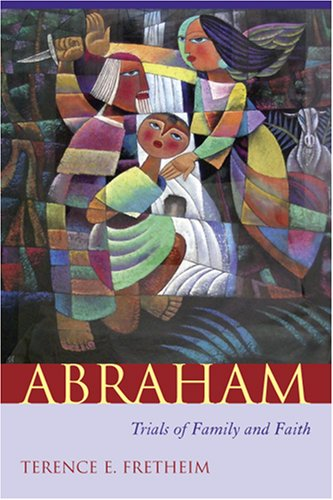 the intricacies of the plot, from God's surprising call to Abraham to